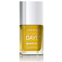 CoverGirl Glossy Days Glosstinis, Get Glowing [670] 0.11 oz [046200000129]