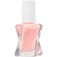 essie gel couture nail polish, sheer fantasy, sheer pink nail polish, 0.46 oz [095008021003]