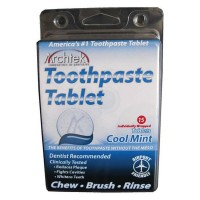 Archtek Toothpaste Tablets, Cool Mint 15 ea [187366000520]