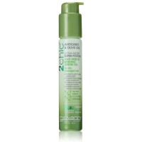 Giovanni 2 Chic Ultra-Moist Super Potion Anti-Frizz Binding Serum Oil, Avocado & Olive Oil  1.80 oz [716237184030]