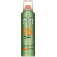 Garnier Fructis Style Frizz Guard Anti-Frizz Dry Spray 3.1 oz [603084495498]