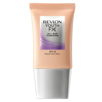 Revlon Youth Fx Fill + Blur Foundation, [240] Medium Beige 1 oz [309979563456]