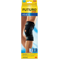 FUTURO Sport Hinged Knee Brace, Adjustable 1 ea [051131201590]