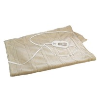 Vicks SoftHeat Mind & Body Care WrapAround Electric Spa Wrap 1 ea [328785030006]