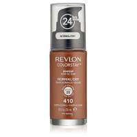 Revlon ColorStay Makeup For Normal/Dry Skin, Cappuccino 1 oz [309975415124]