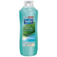 Suave  Essentials Shampoo, Ocean Breeze 30 oz [079400587602]