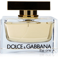 The One By Dolce & Gabbana Eau De Parfum Spray For Women 2.5 oz [737052020792]