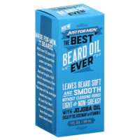 Just For Me The Best Beard Oil Ever,Light & Non-greasy 1 oz [011509042408]
