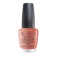 OPI  Nail Lacquer, Cozu Melted in The Sun,  0.5 oz