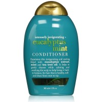 OGX Intensely Invigorating Eucalyptus Mint Conditioner 13 oz [022796900616]