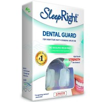 SleepRight Select Dental Guard 1 ea [692121033625]