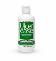 Ulcer Ease Medicated Mouth Rinse 6 oz [303160100062]