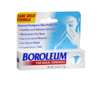 Boroleum Analgesic Ointment 0.60 oz [312350123507]