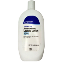 Clay-Park Labs Ammonium Lactate Lotion 12% 14 oz [081642525267]