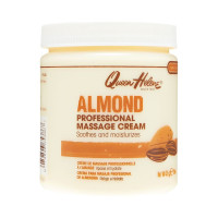 QUEEN HELENE Almond Scented Massage Cream 15 oz [079896653867]