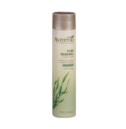 AVEENO Active Naturals Pure Renewal Conditioner 10.50 oz [381371150601]