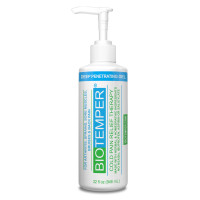 BioTemper Pain Relief Gel With Pump 32 oz