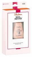 Sally Hansen Nail Rehab Strengthener 0.33 oz [074170452938]