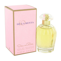 De La Renta by Oscar De La Renta Eau De Toilette Spray For Women 3.30 oz  [085715587169]