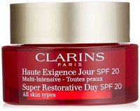 Clarins  Super Restorative Day Cream 1.7 oz [3380811096100]