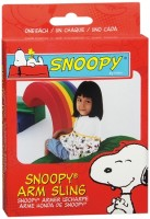 Snoopy Arm Sling SM 1 Each [763189146814]