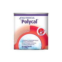 Oral Supplement PolyCal Unflavored 400 Gram Canister Powder, 14.1 oz [749735011522]