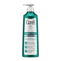 Curel Skincare Hydra Therapy Itch Defense Wet Skin Moisturizer, 12 oz [019045249176]