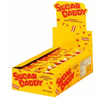 Charms Sugar Daddy Pops 1 ea [case of 48] [014200000227]