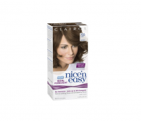 Nice 'n Easy Non-Permanent Hair Color [755] Light Brown 1 ea [381519058431]