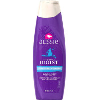 Aussie Moist Conditioner 13.50 oz [381519022821]