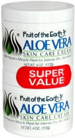 Fruit of the Earth Aloe Vera Cream 8 oz [071661021048]