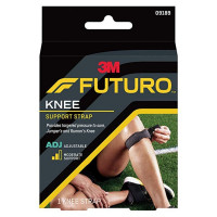 FUTURO Sport Knee Strap Adjustable 1 ea [051131200685]