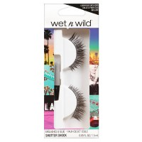 Wet n Wild False Eyelashes, Shutter Shock 1 Pair [077802497215]