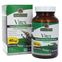 Nature's Answer  Vitex Agnus-cactus  90 ct [083000163548]