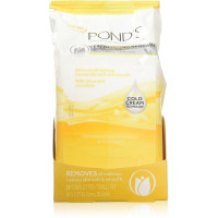 Pond's Wet Cleansing Towelettes, Morning Fresh, 30 Each [305210089785]