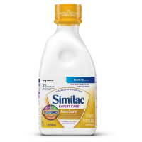 Similac NeoSure Ready-To-Feed With Iron 32 oz [070074574561]