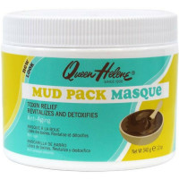 QUEEN HELENE Mud Pack Masque, 12 oz [079896626526]