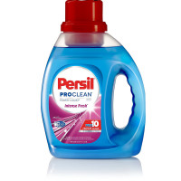 Persil ProClean Power-Liquid Laundry Detergent, Intense Fresh Scent 40 oz [024200094232]