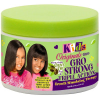 Africa's Best Kids Originals Gro Strong Triple Action Growth Stimulating Therapy 7.5 oz [034285570088]