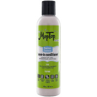 Mop Top Leave-In Conditioner, Bamboo Essence 8 oz [850712001303]