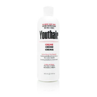 Youthair Creme, For Men and Women 16 oz [070066010237]