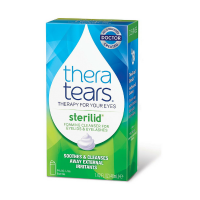 TheraTears SteriLid Eyelid Cleanser 1.62 oz [358790005508]