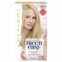 Clairol Nice 'n Easy Hair Color, [11] Ultra Light  Blonde 1 ea [070018117045]