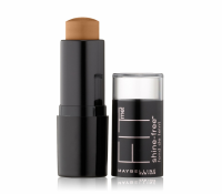 Maybelline New York Fit Me! Shine Free Stick Foundation, Toffee [330] 0.32 oz [041554337266]