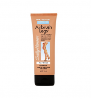 Sally Hansen Airbrush Legs Leg Makeup, Tan/Bronze 4 oz [074170398373]