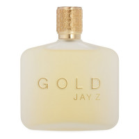 Jay Z GOLD JAY Z After Shave 3 oz [608940554265]