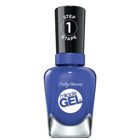 Sally Hansen Miracle Gel Nail Polish, Beatnik 0.5 oz [074170437102]