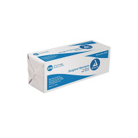 "Dynarex Gauze Sponge Cotton 8-Ply 2 X 2"" Square NonSterile [616784322230]"