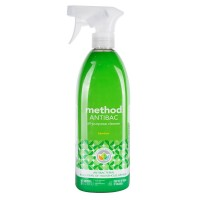 Method Antibac All Purpose Cleaner, Bamboo 28 oz [817939014523]