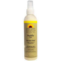 Jane Carter Solution Slumber Party Creamy Leave-in Conditioner 8 oz [830827004086]